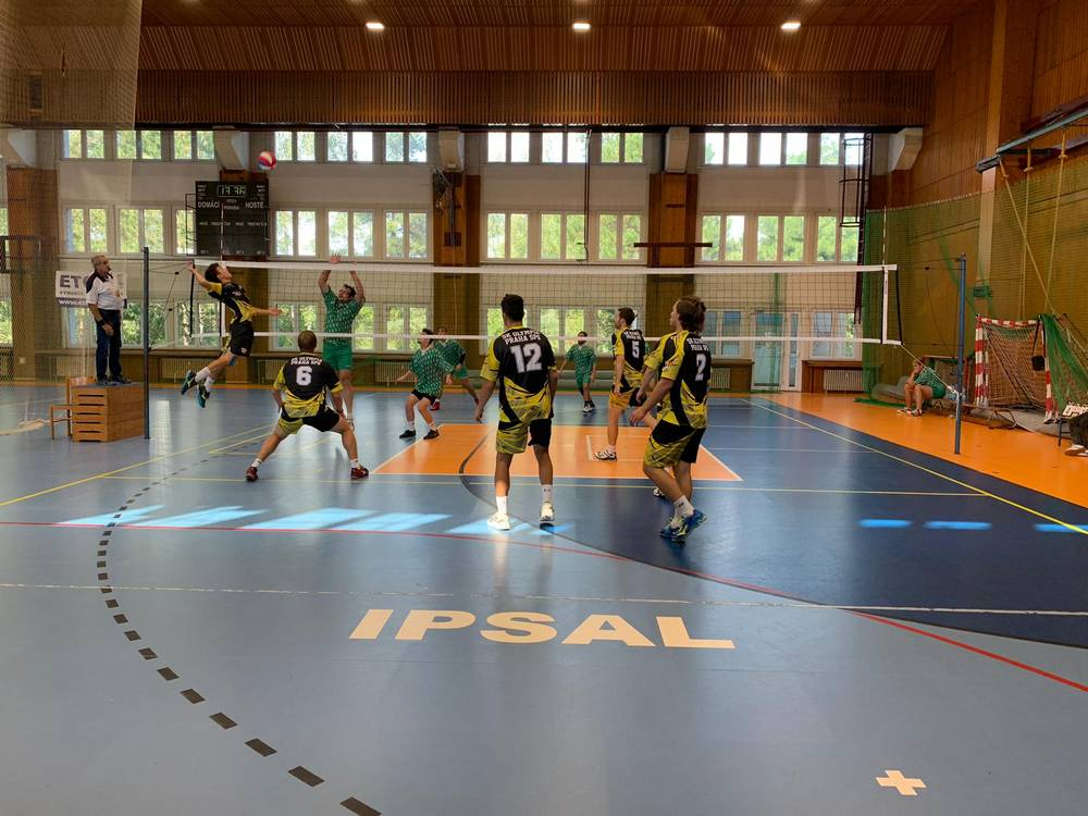 Zápas - Olympia - Zlín
