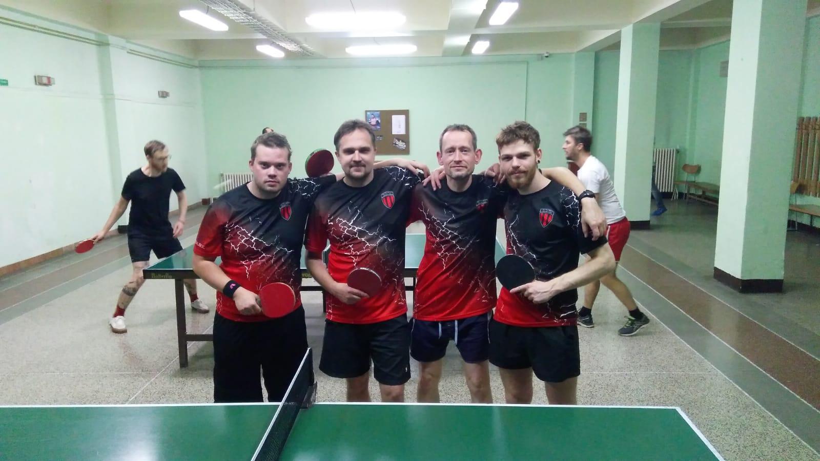 Olympia team
