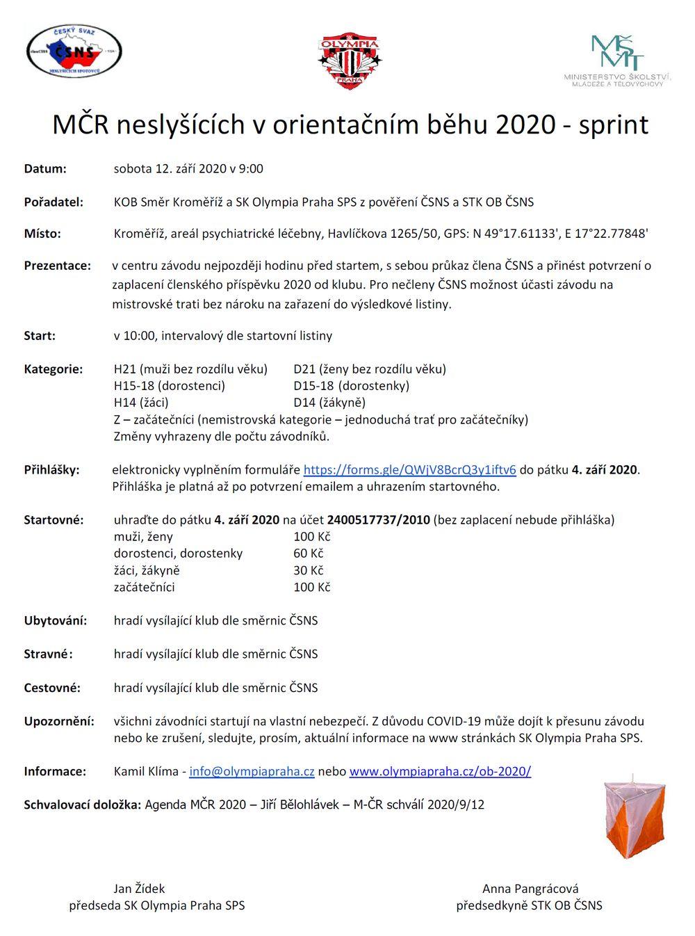 MCR-OB-2020-sprint